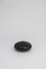 Kopułka duża czarna