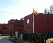 Maszty Flagowe - Litwa - Wilno.jpg