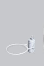 Obciążnik kompletny szary aluminium