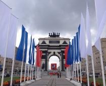 Maszty Flagowe - Rosja.JPG