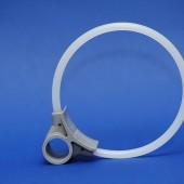 Ślizg dolny – do masztów z aluminium