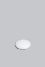 Kopułka duża biała