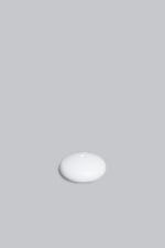 Kopułka mała biała.1
