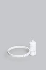 Obciążnik kompletny biały