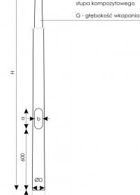 slupy-oswietleniowe-uliczne-rysunek-techniczny-01