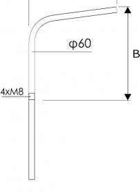 AGW1R-60