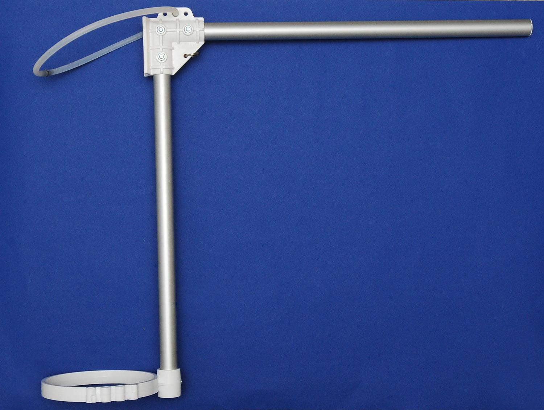 Windtracker 10-12 m – do masztów z włókna szklanego