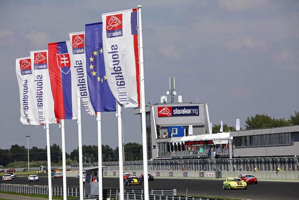 Flagi reklamowe – Czechy