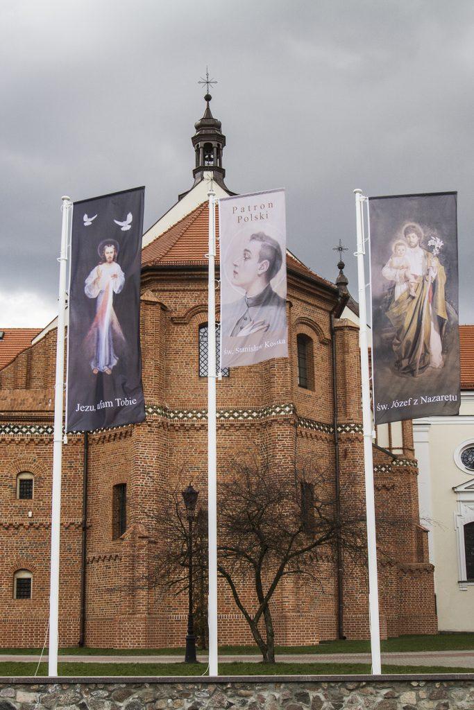 flagi religijne