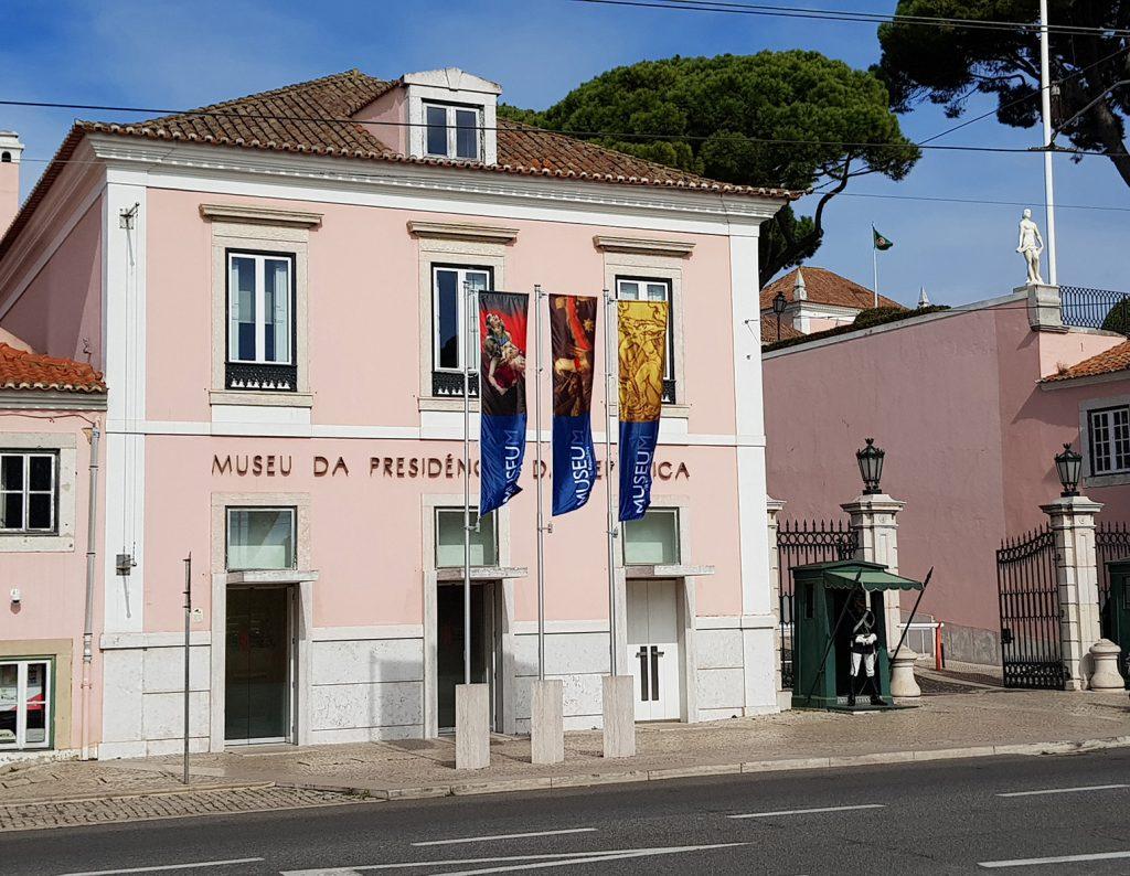 Flagi reklamowe i maszty – Portugalia